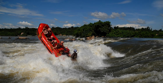 Adventure Activities in Uganda
